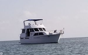 Used Chris-Craft 50 Constellation Aft Cabin Boat For Sale