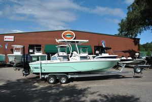 New Wellcraft 241B W/yamaha F300xca & Trailer Saltwater Fishing Boat For Sale