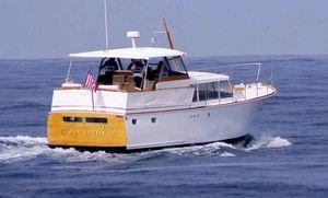 Used Stephens Motoryacht Motor Yacht For Sale