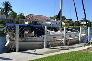 Used Island Packet 380 Sloop Sailboat For Sale