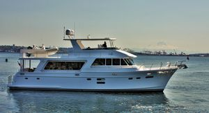 New Hampton 658 Endurance LRC Pilothouse Boat For Sale