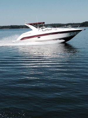 Used Regal 9.8 Ventura Express Cruiser Boat For Sale