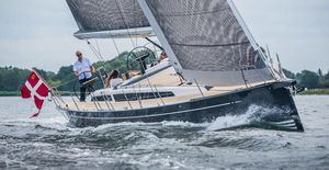 New X-Yachts X4.6 Cruiser Sailboat For Sale
