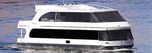 Used Bravada Fantasy Dream Trip 4 House Boat For Sale