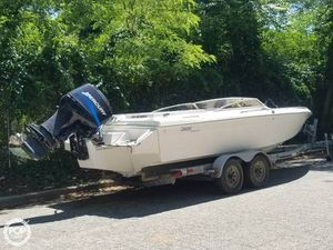 Used Concord Z21 High Performance Boat For Sale