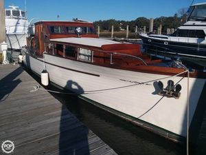 Used Red Bank 44 Antique and Classic Boat For Sale