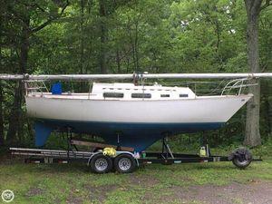 Used Sabre 28-2 Sloop Sailboat For Sale