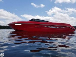 Used Stingray 230 SX High Performance Boat For Sale