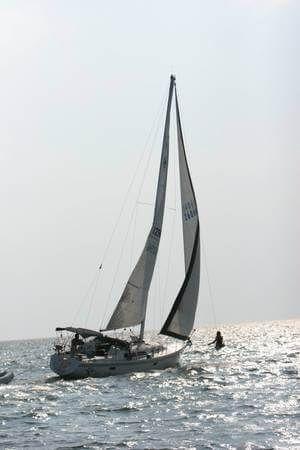 Used Catalina 36 MK II Tall Rig Sloop Sailboat For Sale