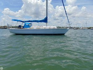Used Bristol 34 Racer and Cruiser Sailboat For Sale