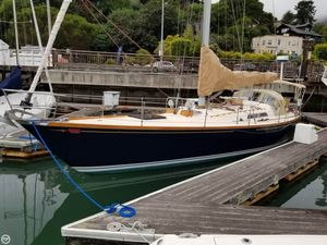 Used C & C Yachts 43 Sloop Sailboat For Sale