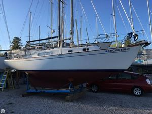 Used Morgan 30 Sloop Sailboat For Sale