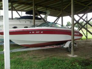 Used Bonito Bowrider Boat For Sale