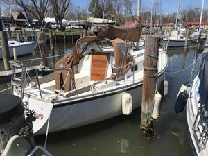 Used Bristol 29.9 Racer and Cruiser Sailboat For Sale