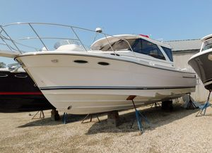 New Cutwater C-302 Coupe Cruiser Boat For Sale