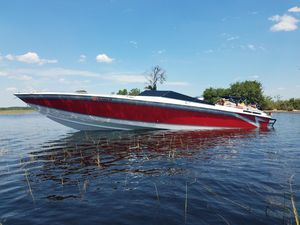 Used Velocity Regal Velocity High Performance Boat For Sale