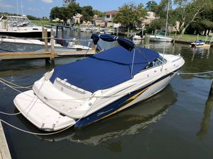 Used Chaparral 285 SSI Cruiser Boat For Sale
