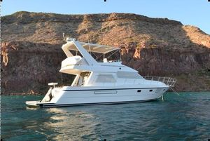 Used Neptunus Sedan Motor Yacht For Sale