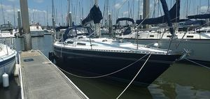 Used Wauquiez Gladiateur 33 Cruiser Sailboat For Sale