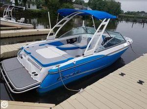 Used Bryant Speranza 21 Bowrider Boat For Sale