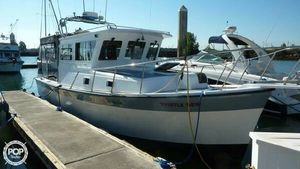Used Luhrs Alura 30 Trawler Boat For Sale