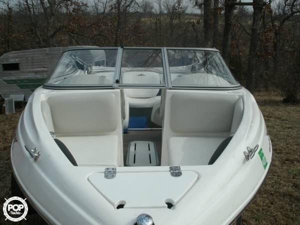 Used Mariah 18 SX BR Bowrider Boat For Sale