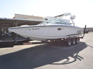 Used Mastercraft X 80 STS Bowrider Boat For Sale