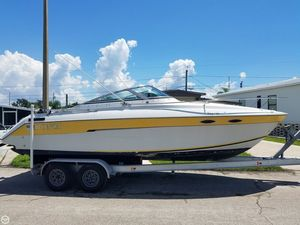 Used Donzi 25 Regazza Runabout Boat For Sale