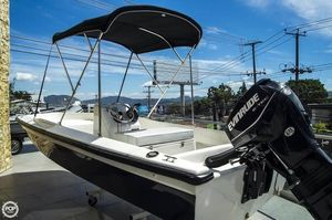 Used Uforia 15 Skiff Fishing Boat For Sale