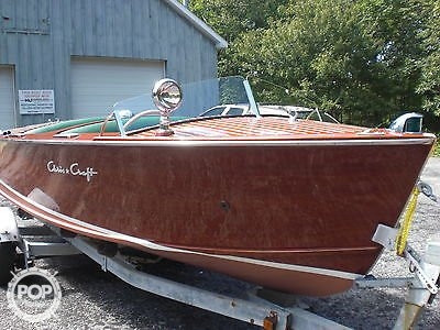 Used Chris-Craft 16 Rocket Classic Antique and Classic Boat For Sale