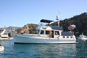 Used Grand Banks Motoryacht Flybridge Boat For Sale