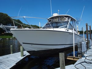 Used Carolina Classic 28 Cuddy Cabin Boat For Sale
