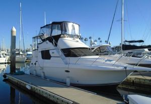Used Silverton 322 Motor Yacht For Sale
