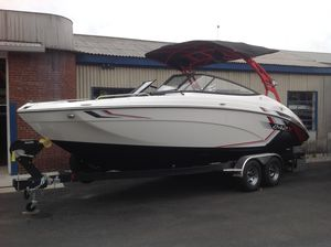 New Yamaha Boats 242X E-Series242X E-Series Jet Boat For Sale