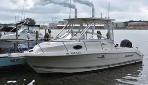 Used Wellcraft 250 Coastal Cruiser Boat For Sale