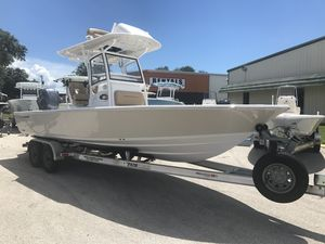 New Sportsman Boats 267 MASTERS267 MASTERS Bay Boat For Sale