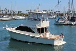 Used Ocean Convertible Sportfisher Convertible Fishing Boat For Sale