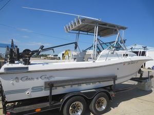 Used Chris-Craft 215 Cuddy215 Cuddy Cruiser Boat For Sale