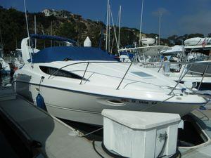 Used Bayliner 2855 Cierra Express Cruiser Boat For Sale