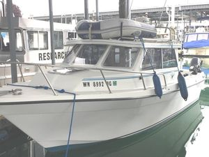 Used Skagit Orca Freshwater Fishing Boat For Sale