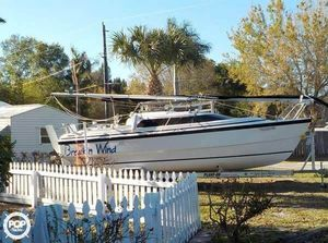 Used Macgregor 26X Sloop Sailboat For Sale
