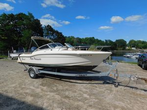 Used Scout 210 Dorado Cruiser Boat For Sale