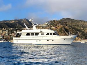 Used Moonen Flush Deck Motoryacht Motor Yacht For Sale