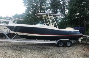 Used Chris-Craft Calypso 26 Center Console Fishing Boat For Sale