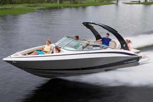 Used Regal 2500 Bowrider2500 Bowrider Boat For Sale