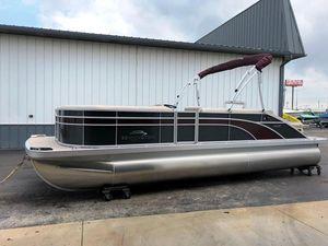 New Bennington 23 Ssbxp Pontoon Boat For Sale