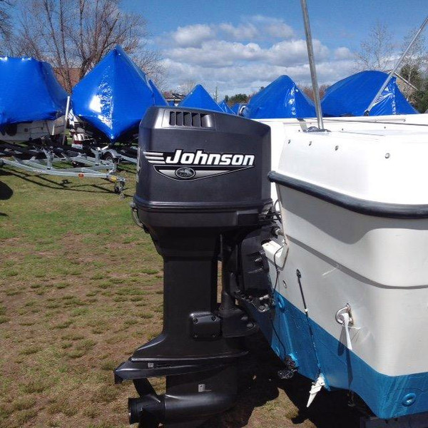 Used Seaswirl 2100 Dual Console 11465 Runabout Boat For Sale
