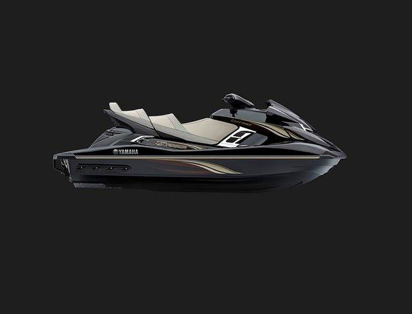 New Yamaha Waverunner FX Cruiser HO 11011 Other Boat For Sale