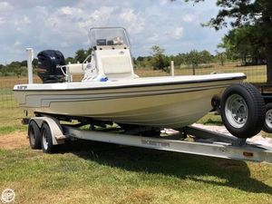 Used Skeeter ZX 22 Bay Tunnel Center Console Fishing Boat For Sale