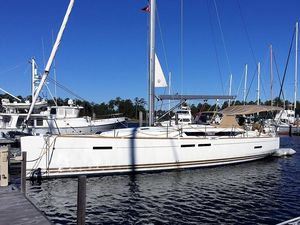 Used Jeanneau Sun Odyssey 439 Cruiser Sailboat For Sale